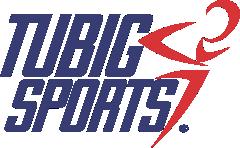TUBIG SPORTS Logo